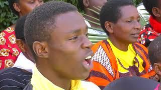 Nyamira Central SDA Choir-Naona Mwanadamu