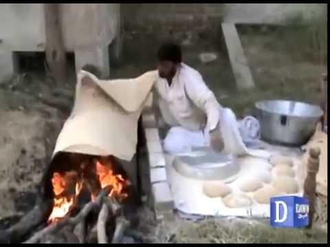 Sobat — a special dish of D.I Khan