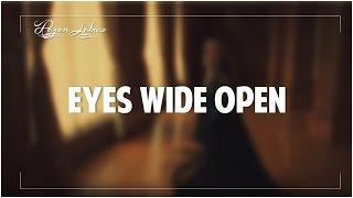 Sabrina Carpenter - Eyes Wide Open(LETRA)(LYRICS)