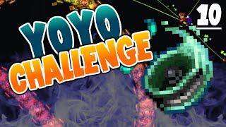 Terraria 1.3.1 Yo-Yo Expert Challenge || AMAROK, DESTROYER [10]