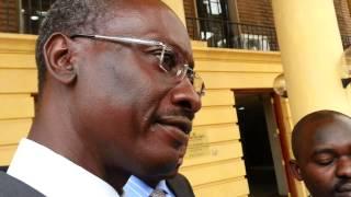 Cotu officials file defamation suit over Muchai murder claims