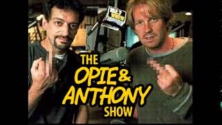 The Opie & Anthony Show - Jim's Sex Addiction (10/06/04)