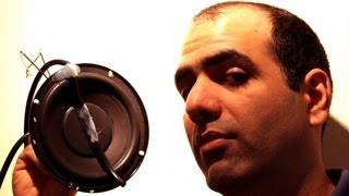 Making an Audio Power Amplifier (Drive a Sub Woofer)