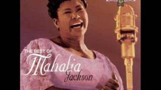 Move On Up A Little Higher | Mahalia Jackson