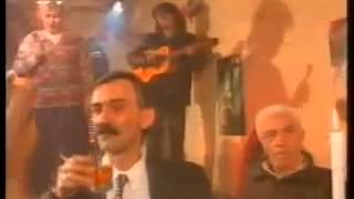Riblja Čorba - Gastarbajterska pesma - Official Video