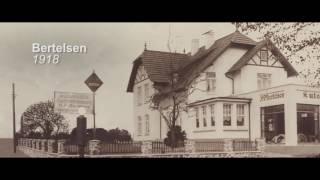 Sörup früher und heute - Film zum Dorffest 2016