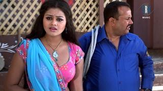Chota Amitabh | Tanushree Chatterjee, Manoj Tiger | Bhojpuri Movie Comedy Scene