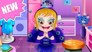 Baby Hazel Game Movie - Baby Hazel Fancy Dress - Dora The Explorer