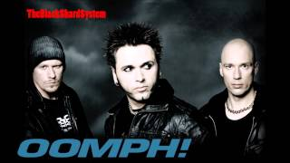 Oomph! Labyrinth (English Version)
