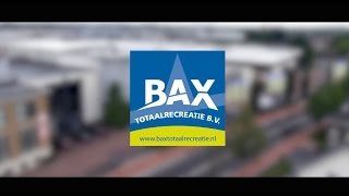 Bax Totaalrecreatie | Tenten - Voortenten - Kampeer artikelen - Tuinmeubelen - BBQ - Outdoor