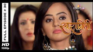 Swaragini - 10th April 2015 - स्वरागिनी - Full Episode (HD)