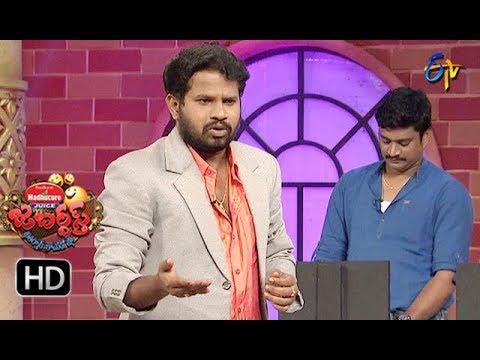 Xxx Mp4 Hyper Aadi Raising Raju Performance Jabardasth 11th October 2018 ETV Telugu 3gp Sex