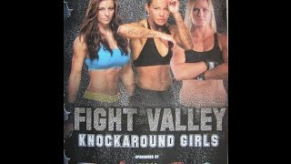 Fight Valley 2016  -  Susie Celek, Miesha Tate, Sylvester Stallone , Lara Croft , Movie English.