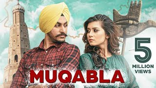 New Punjabi Songs 2016 | Muqabla (Punjab & Chandigarh) | Rajvir Jawanda Ft. Desi Routz | Jass Record