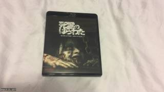 Evil Dead Remake Unrated Edition (Uncut) Finally Released