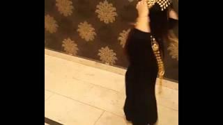 رقص على شيلة