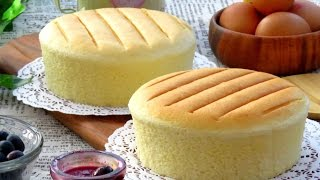 How To Make Super Soft and Fluffy Cotton Cheesecake | Chinese Bakery & Japanese Cheesecake 轻乳酪蛋糕