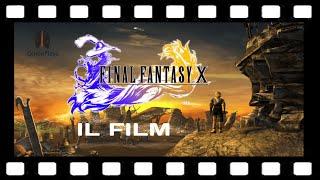 FFX HD Remaster Film Completo In Italiano 1080p