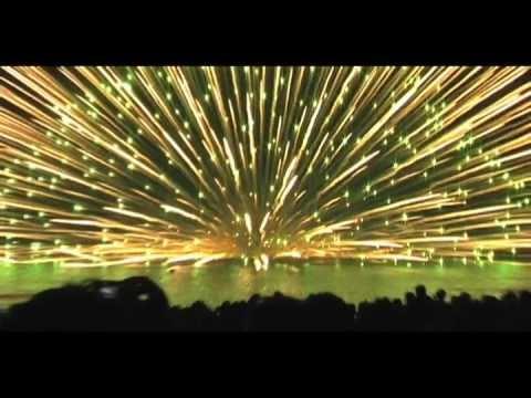Xxx Mp4 Huge Fireworks Explosion 900 Millimeter Water Shell 3gp Sex