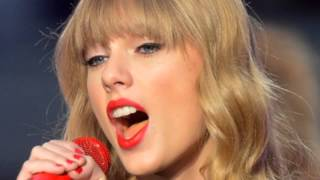 Taylor Swift Begin Again Live CMA Awards Duet Red 22 I Almost Do I Knew You Were Trouble Video
