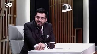 البشير شو اكس - AlbasheershowX / اياد علاوي و رأيه بالعملية السياسية