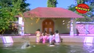 Allimalarkaavile | Malayalam Movie Songs | Kannappanunni (1977)
