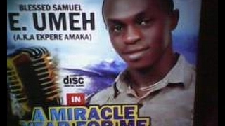 Blessed Samuel E. - A miracle year for me