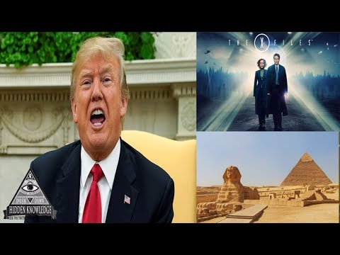 New Mandela Effect Proof 2018 Trump Calls Non White Countries S tholes New X Files
