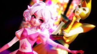 [Steven Universe] Pink Diamond