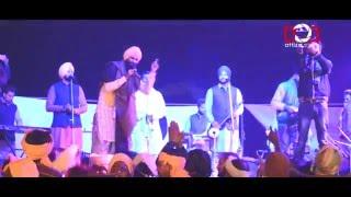 Kanwar Grewal Live 2016 Part 1 || Latest Punjabi Songs 2016 || ATTIZM