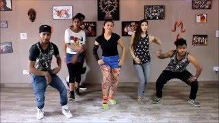 Kar Gayi Chull - Kapoor & Sons |  Alia Bhatt | Badshah | Fazilpuria | THE DANCE MAFIA