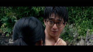 向井理、木村多江とキス? 映画「RANMARU 神の舌を持つ男」予告編 #Osamu Mukai #Tae Kimura