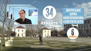 MOOC New Energy Technologies: Energy transition and sustainable development