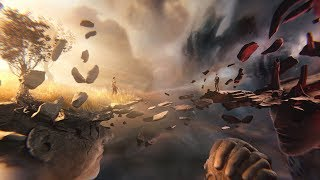 Varus: As We Fall [RESMİ MÜZİK KLİBİ] | League of Legends Müzikleri