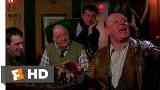 An American Werewolf in London (1/10) Movie CLIP - The Slaughtered Lamb (1981) HD