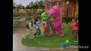 Barney And Friends - Baby Bop Is Really Ticklish!