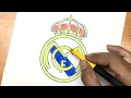 Download Lagu Famous Football Club Logos Drawn By Hand   Aditya Patil   Oddly Satisfying   19 Hrs Work.