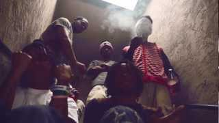 Dbar x BamBitho - Bad Intentions (Official Video)