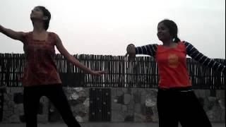 Short and Easy Patriotic Bollywood Dance Routine: Des Rangila