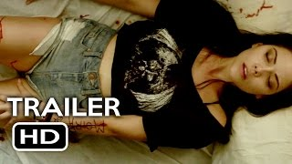 Some Kind of Hate Official Trailer #1 (2015) Grace Phipps Horror Movie HD