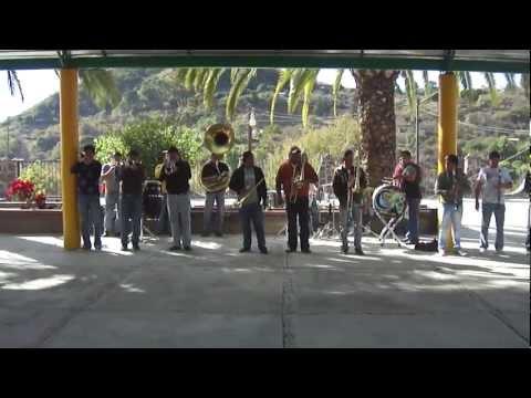 Banda Luna Nueva de Axixintla Me Gustas Mucho Temas Instrumentales
