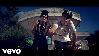 Marka Akme Ft. Mr. Thug - Los del Momento | LETRA | VIDEO LYRICS | HD