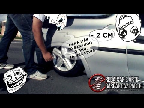 PICK UP CORSA DO GENARO ARO 14 LEGALIZADA 2 CM PARTE 1