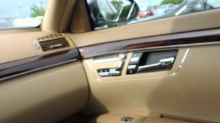 2008 Mercedes S550 Walkaround Jackie Cooper Imports Tulsa, OK