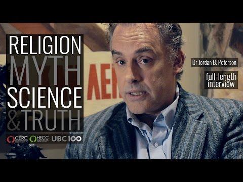 Dr Jordan B Peterson | *full-length* 2015 interview