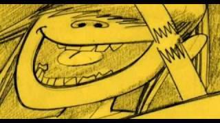Gorillaz - DARE (Animatic)