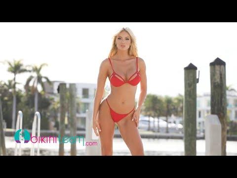 Bethany Giura | BikiniTeam.com Model of the Month July 2018 [HD]
