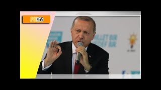 News 24h - The Turkish lira is falling again — but stock market investors are returning to Turkey...