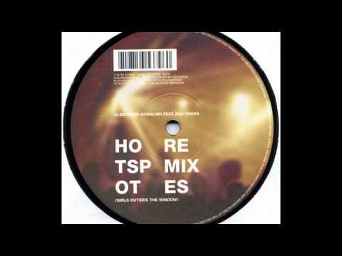 Alexander Kowalski - Hot Spot (The Advent´s Bitch For The Night Remix)