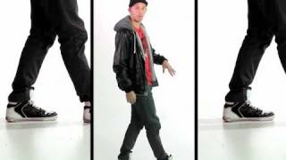 How to Dance like Usher | Hip-Hop How-to